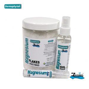 Magnesium Startsets